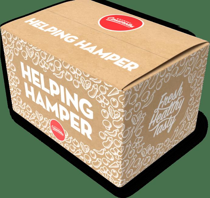 Helping-Hamper-Box